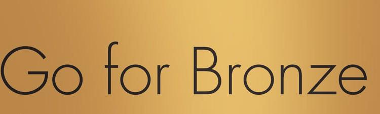 Bronze Banner
