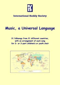Music-a-universal-langauge